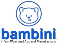 At Bambini Infant Wear we work hard to be your one-stop wholesale distributors for bulk baby clothes, cheap infants clothes, discount baby clothing.